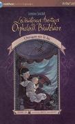 Les Désastreuses Aventures des orphelins Baudelaire, Tome 3 : Ouragan sur le lac