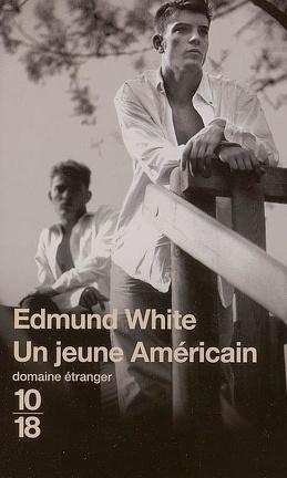 Couverture du livre : Un jeune Américain