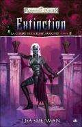 La guerre de la reine araignée, tome 4 : Extinction