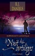 Moriah's Landing, Tome 2 : La Nuit des Sortilèges