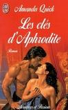 Société Vanza, tome 1 : Les clés d'Aphrodite