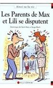 Les parents de Max et Lili se disputent
