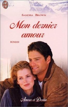 Couverture du livre : Mon dernier amour