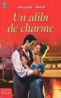 Couverture du livre : Un alibi de charme