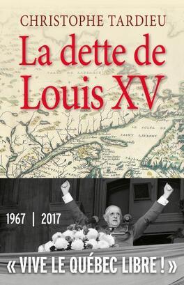 Couverture du livre : La Dette de Louis XV