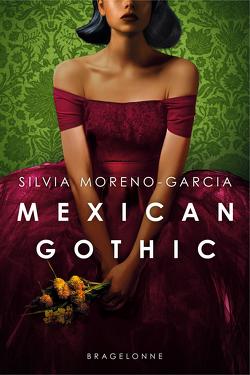 Couverture de Mexican Gothic