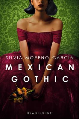 Couverture du livre : Mexican Gothic