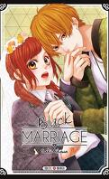 Black Marriage, Tome 1