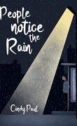 Hepdale Rain, Tome 1 : People Notice the Rain