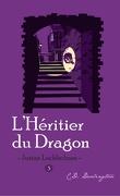 Justan Lockholmes, Tome 3 : L'héritier du Dragon