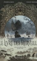 Le Livre des Merveilles (BD)