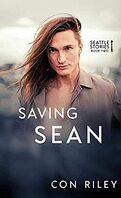 Seattle, Tome 2 : Saving Sean