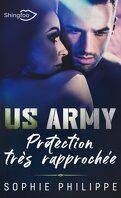 US Army : Protection très rapprochée