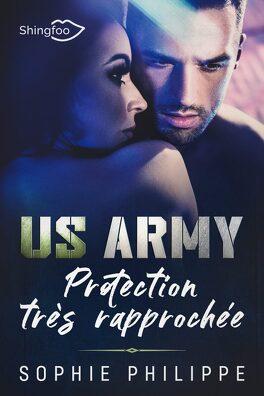 Couverture du livre : US Army : Protection très rapprochée