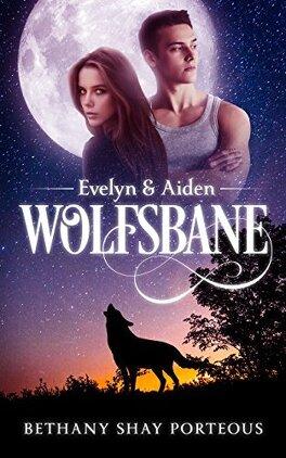 Couverture du livre : Wolfsbane, Tome 1 : Evelyn & Aiden