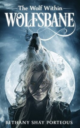 Couverture du livre : Wolfsbane, Tome 2 : The Wolf Within