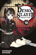 Demon Slayer, Tome 18