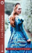 Chevaliers des terres de Champagne, Tome 5 : La comtesse sans nom