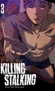 Killing Stalking, Tome 3