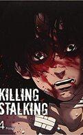 Killing Stalking, Tome 4