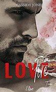 Love Rescue, Tome 3 : Fire Love