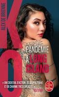 Pandémie à Long Island