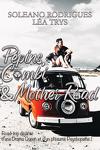 couverture Pépins, Combi & Mother Road