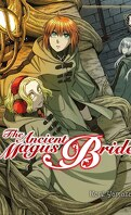 The Ancient Magus Bride, Tome 14