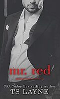 The Case Brothers, Tome 3 : Mr. Red