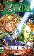 The Legend of Zelda : Twilight Princess, Tome 9