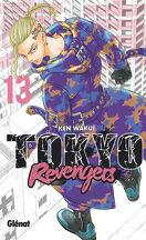 Tokyo Revengers, Tome 13