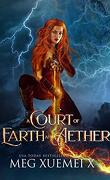 War of the Gods, Tome 4 : A Court of Earth and Aether