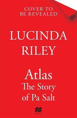 Couverture du livre : Atlas : l'histoire de Pa Salt