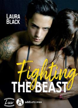 Couverture du livre : Fighting the beast