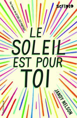 Couverture du livre : Le soleil est pour toi