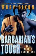 Ice Planet Barbarians, Tome 8 : Barbarian's Touch