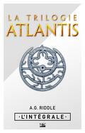 La Trilogie Atlantis, Intégrale