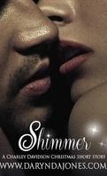 Charley Davidson, Tome 5.5 : Shimmer