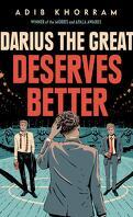 Darius The Great, Tome 2 : Darius the Great deserves better