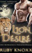 Forces spéciales des lions, Tome 6 : Lion voulu