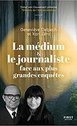 La médium et le journaliste