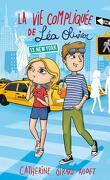 La Vie compliquée de Léa Oliver, Tome 13 : New York