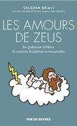 Les amours de Zeus