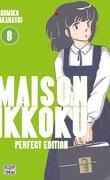 Maison Ikkoku, Tome 8