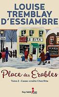 Place des Érables. 2, Casse-croûte chez Rita