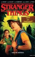 Stranger Things : Colo de Sciences