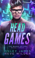 Wages of Sin, Tome 3 : Head Games
