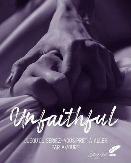 Couverture du livre : Unfaithful