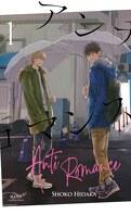 Anti Romance, Tome 1