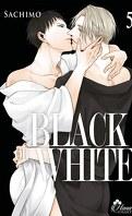Black or White, Tome 5